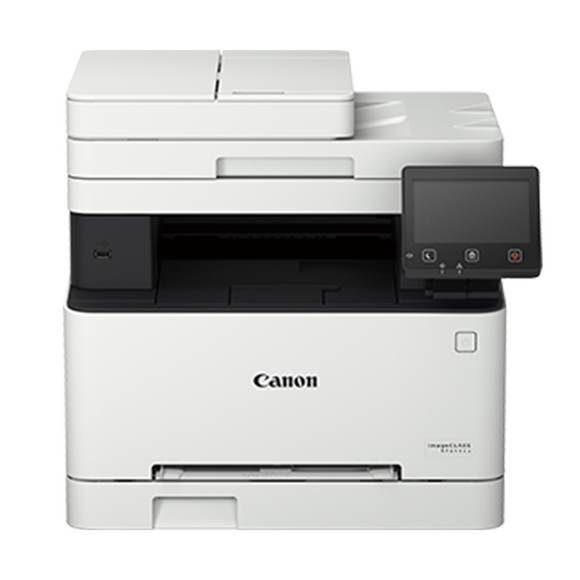 Canon imageCLASS MF645Cx Coloured MFP Laser Printer and Scanner