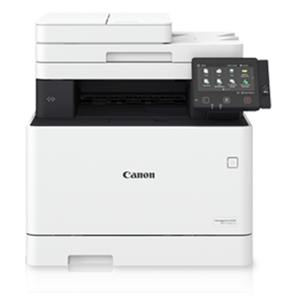 Canon imageCLASS MF735Cx Coloured MFP Laser Printer and Scanner