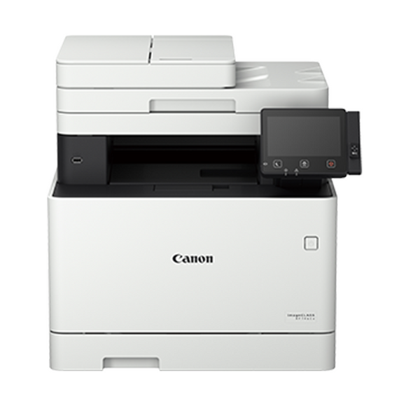 Canon imageCLASS MF746Cx Coloured MFP Laser Printer and Scanner