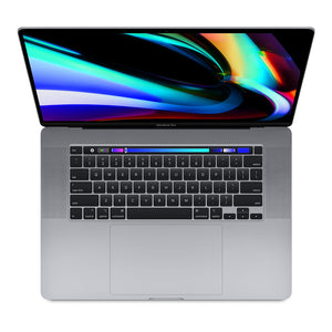 Apple NoteBook MacBook Pro 16-inch with Touch Bar