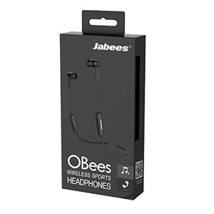 Jabees Obees  - Bluetooth Sports Headphone