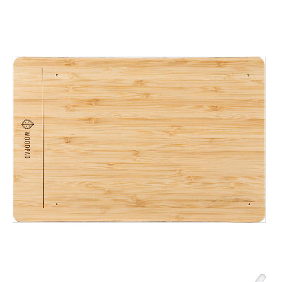 ViewSonic WoodPad 10 - 10