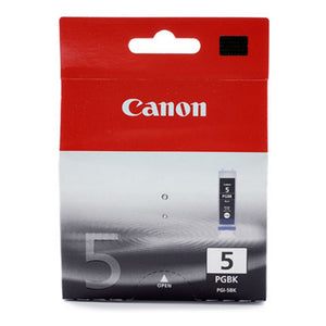 Canon Individual Cartridges PGi-5 / CLi-8 Series