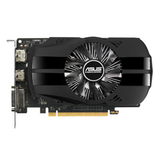 ASUS Phoenix GeForce® GTX 1050 Ti 4GB GDDR5 (PH-GTX1050TI-4G)