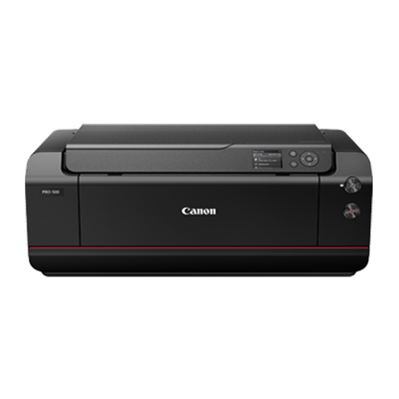 Canon PRO-500 ASA  SINGLE FUNCTION PRINTER