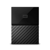 Western Digital Passport HDD