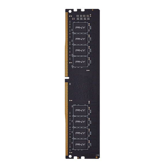 PNY Performance DDR4 2666MHz Desktop Memory (Long DIMM)