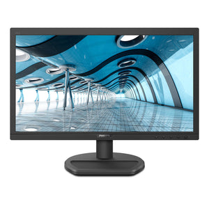 "Philips 18.5"" LCD monitor (191S8LHSB2)"