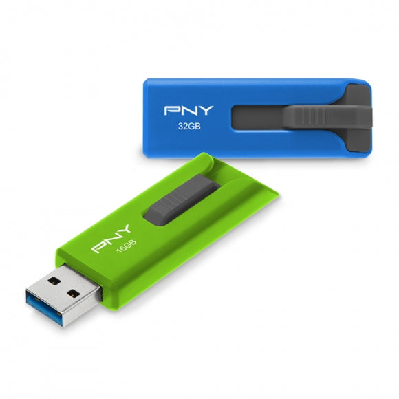 PNY Prime USB 2.0 Flash Drive