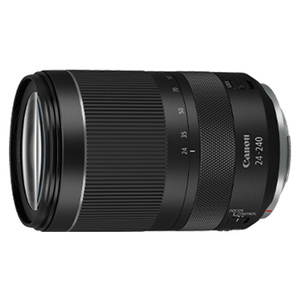 Canon RF24-240mm f/4-6.3 IS USM Lens