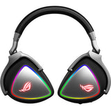 ASUS Republic of Gamers Delta Gaming Headset (Black)