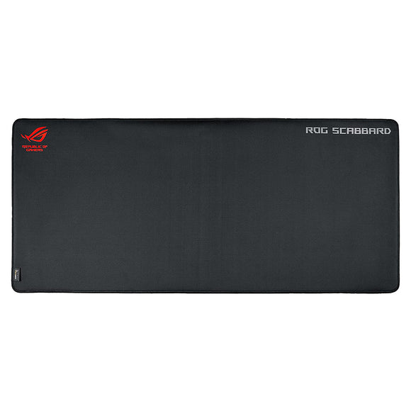 ASUS Republic of Gamers Scabbard Mouse Pad