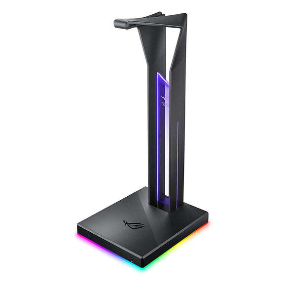 ASUS Republic of Gamers Throne Multipurpose Headset Stand