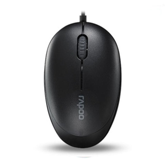 Rapoo N1500 Wired Optical Mouse