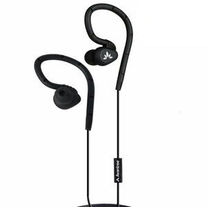 Avantree SEAHORSE - Sport use wired headset with mic