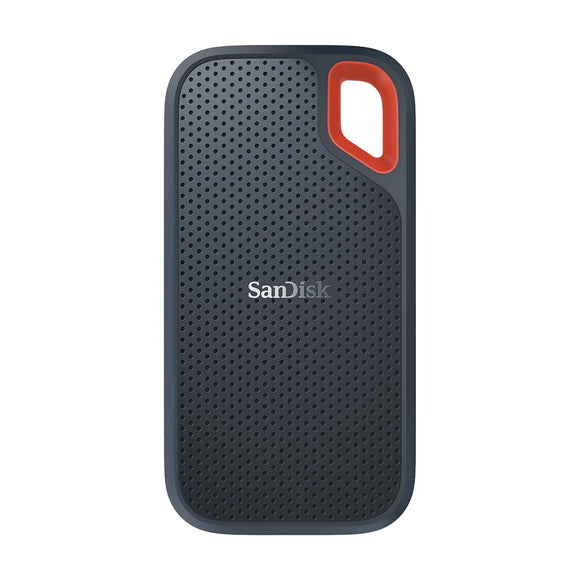 SanDisk Extreme Portable SSD