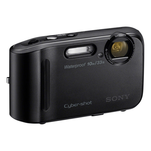 Sony Cyber-shot DSC-TF1 Digital Camera