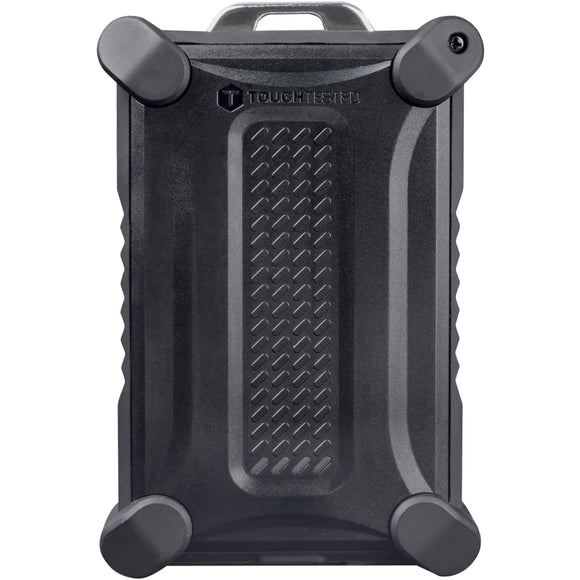 ToughTested 6000mAh Rugged Weatherproof Battery Pack