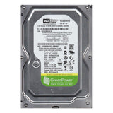 "Western Digital AV-GP WD5000AVVS 500GB 8MB Cache SATA 3.0Gb/s 3.5"" Internal Hard Drive"