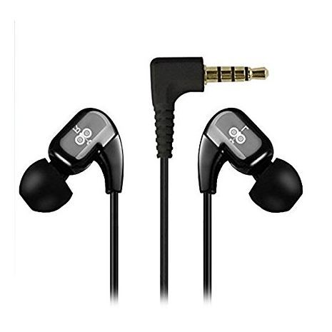 Jabees WE102 - Stereo Earphone w/ Volume Remote