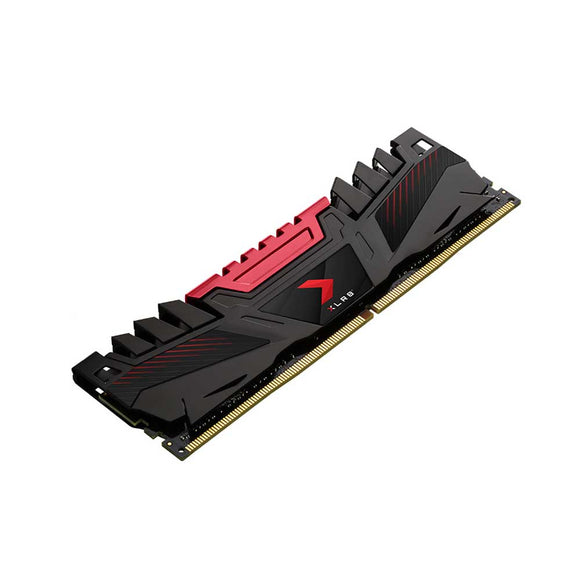 PNY XLR8 DDR4 3200MHz Desktop Memory Single Channel