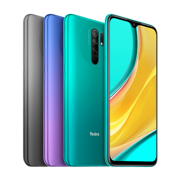 Xiaomi Redmi 9 (64GB)