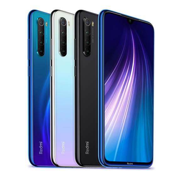 Xiaomi Redmi Note 8 (128GB)