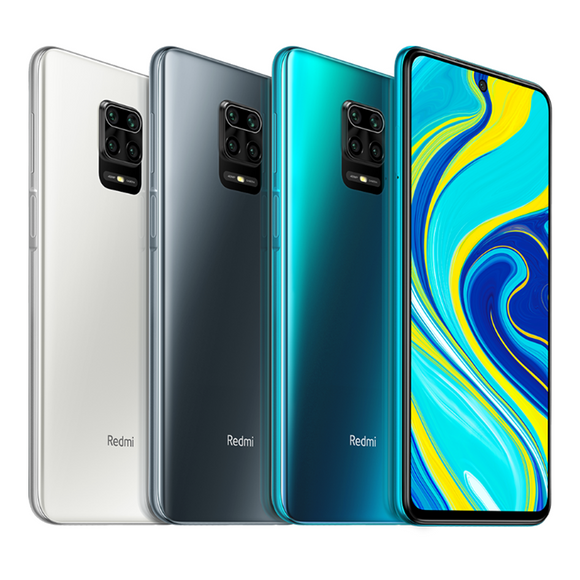 Xiaomi Redmi Note 9s (64GB)