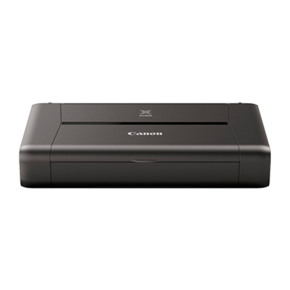 Canon iP110B ASA with Battery SINGLE FUNCTION PRINTER