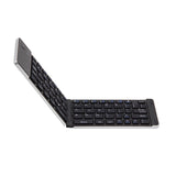 COMPEX F66 BLUETOOTH FOLDABLE KEYBOARD
