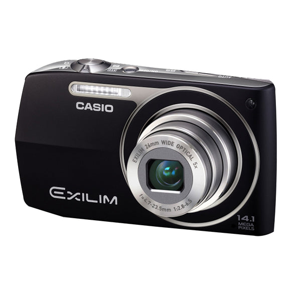 Casio camera ex-z2000
