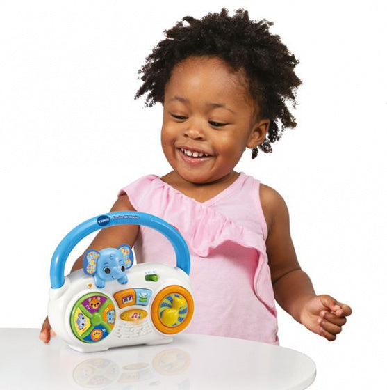 Vtech Do-Re-Mi Radio 19,1 Cm