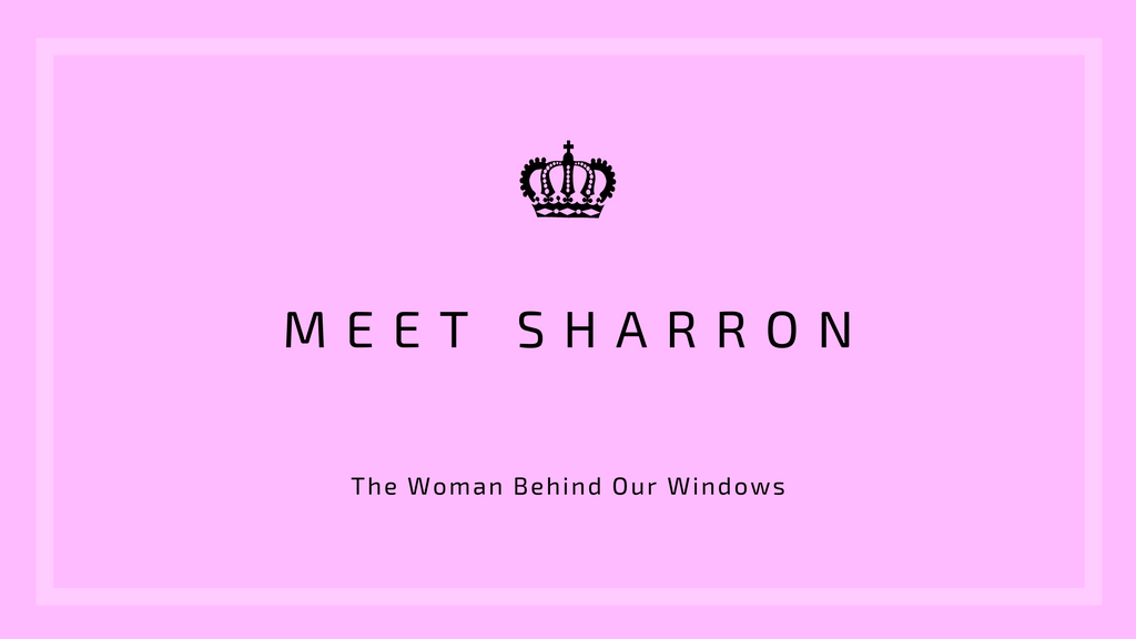 The Woman Behind the Windows