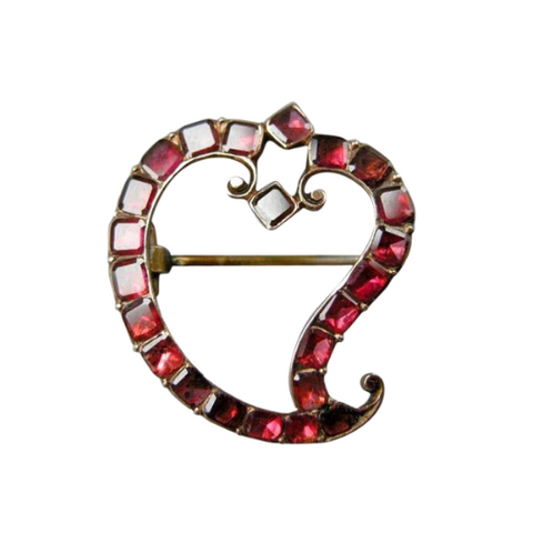 witch's heart medieval jewelry middle ages history ottawa blog jewelry store