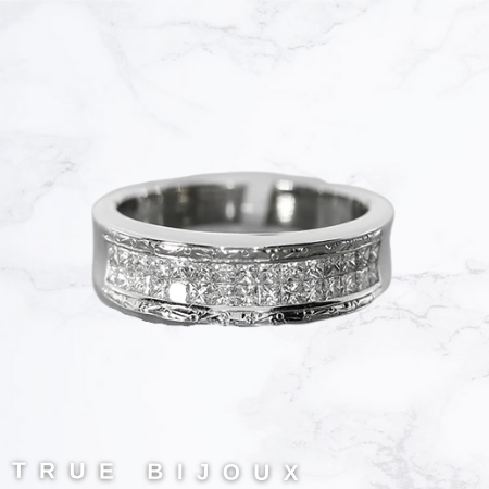 diamond band for sale half price ottawa vintage and estate jewelry retailer, wedding bands for bride and groom