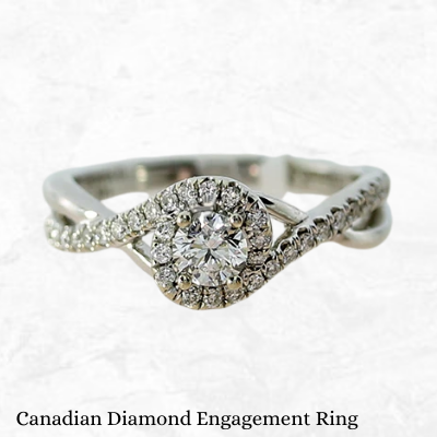 canadian diamond ring for sale engagement and wedding rings ottawa jeweler Canada