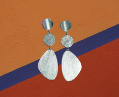 sterling silver long dangle earrings for sale ottawa