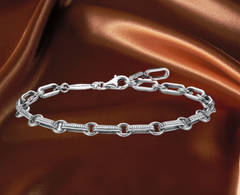 silver bracelet for sale local ottawa
