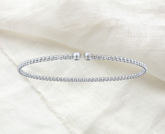 simple gold bangle white gold for sale ottawa