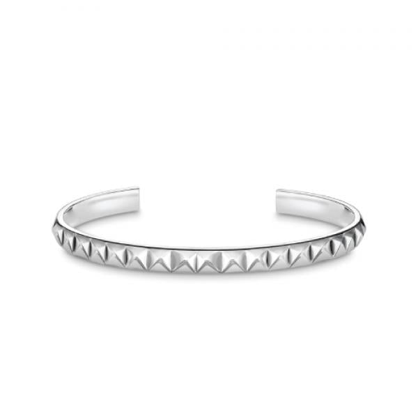 Thomas Sabo Men's Sterling Silver Cuff