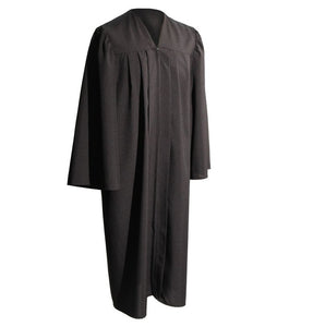 robe-universitaire-gospel-toge-diplome-noir-mate-maison-du-diplome-honorys-diplomissimo