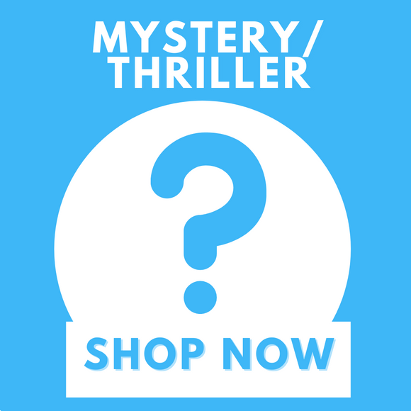 Mystery / Thriller Books