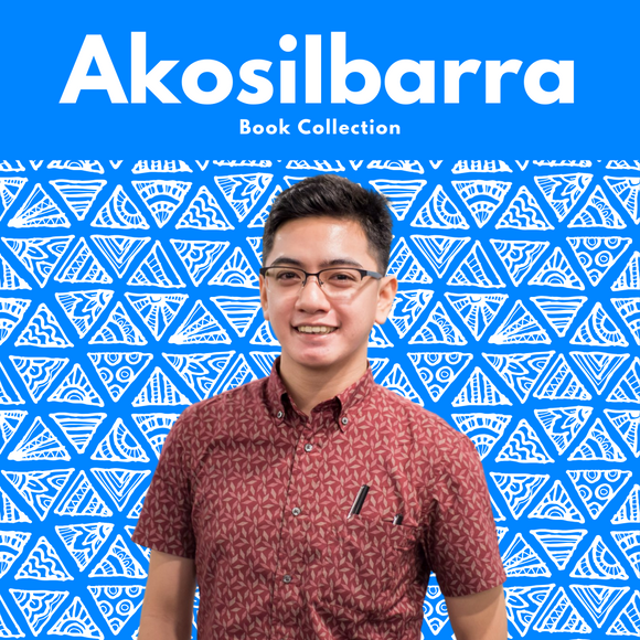 AkosiIbarra Book Collection