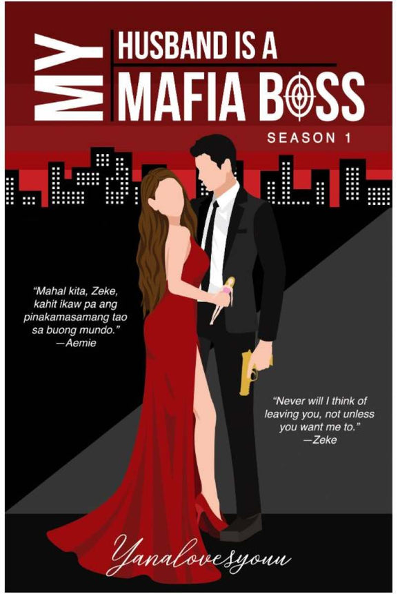 My Husband is a Mafia Boss Season 1 (complete)