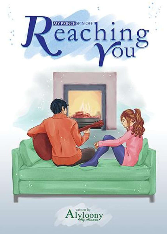 My Prince 3: Reaching You