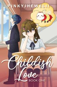 Chilidish Love Book 1