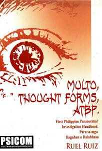 Multo, Thought Forms, Atbp.