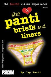 The Panti Briefs And Liners