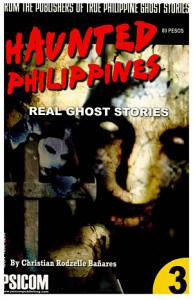 Haunted Philippines 3