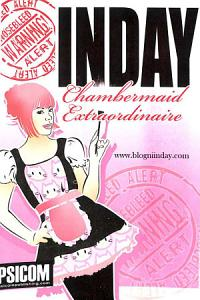 INDAY (Chambermaid Extraordinaire)